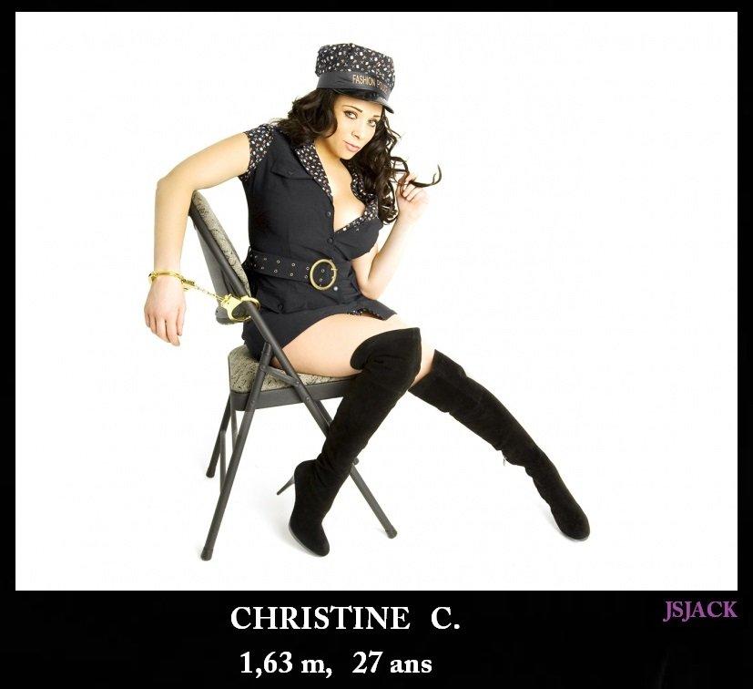 Christine C. ,  /   dans Christine C. christine-p9