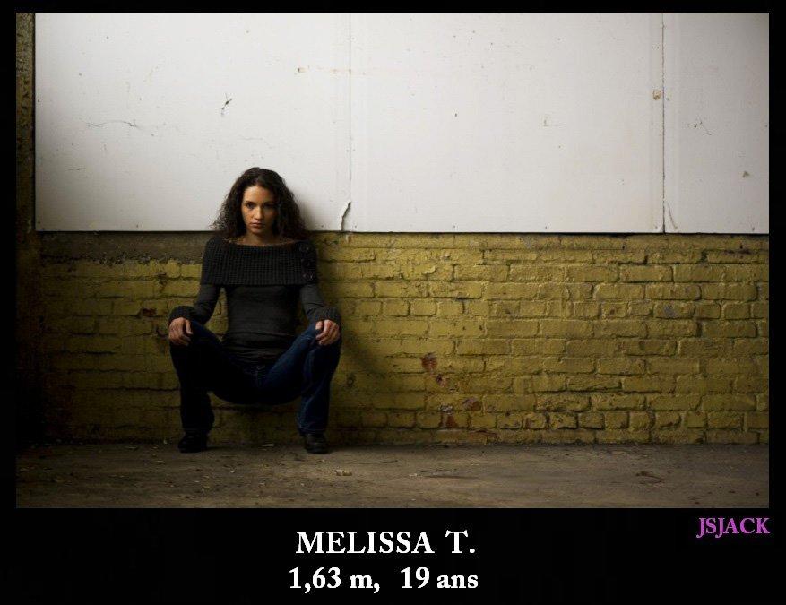 Mélissa T. - Shooting, /   dans Mélissa T - Shooting melissa-t