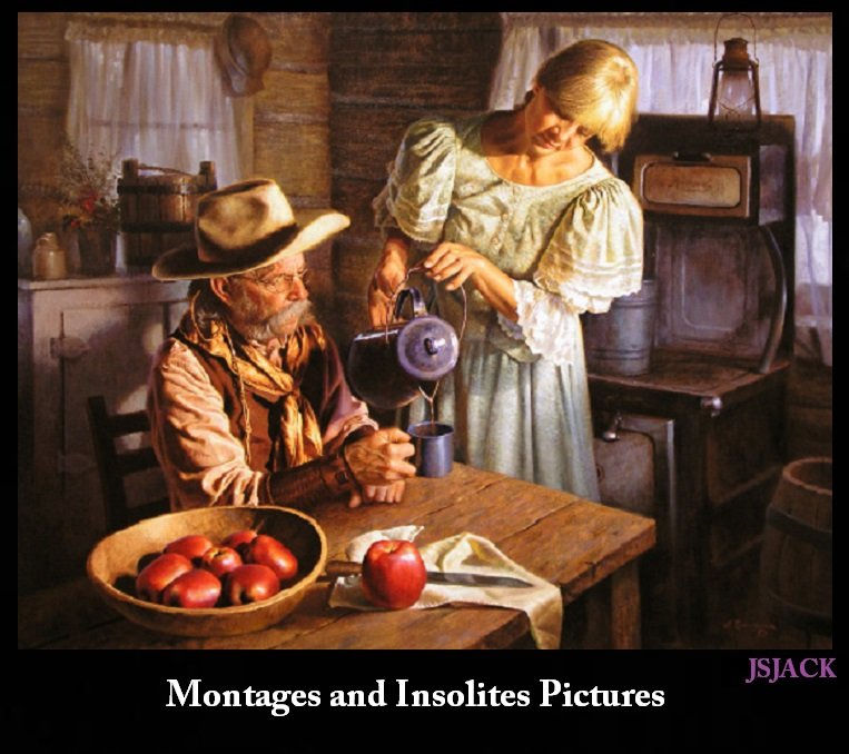 Montages and Insolites Pictures,  / dans Montages and Insolites Pictures montage-p27