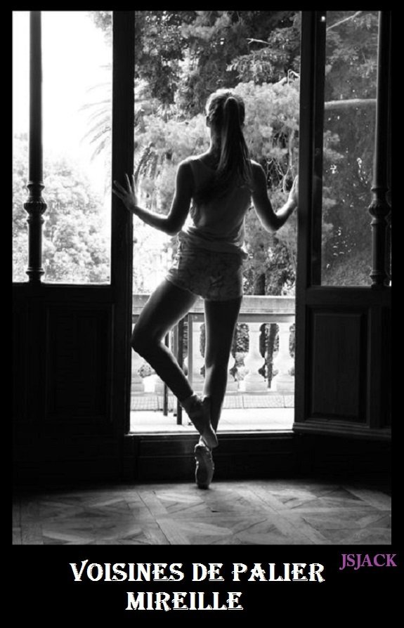 Voisines de palier, femmes de tous les jours, Mireille,  /   Blog.Js.Jack.Photography  dans Voisines de palier, femmes de tous les jours voisines-11