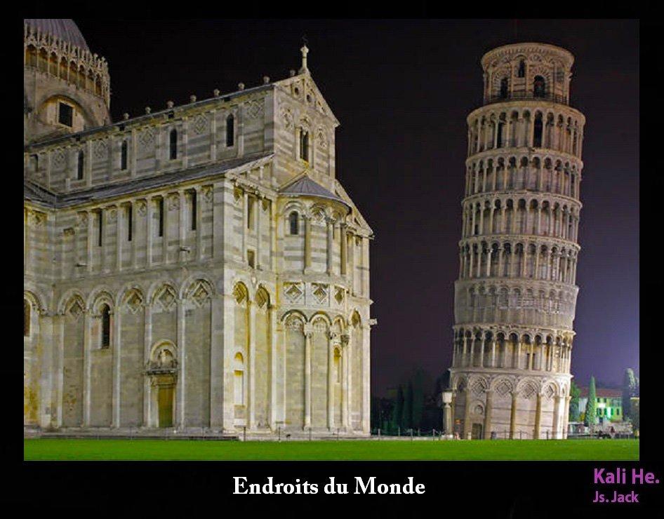 Endroits du Monde, Pise, Italie, /    Blog.Js.Jack.Photography dans Endroits du Monde endroits-800