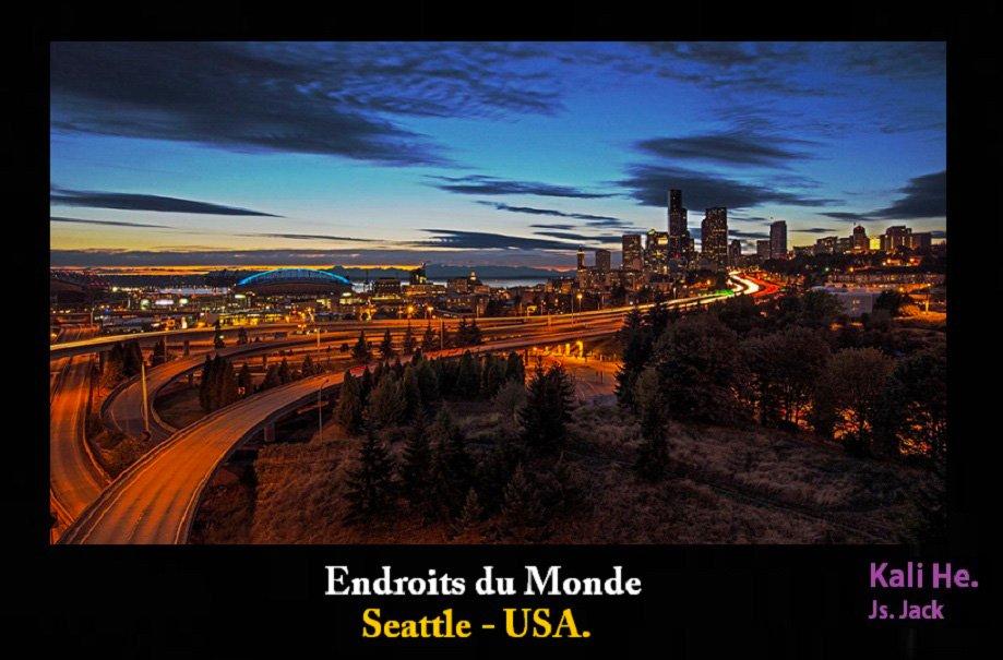 Endroits du Monde, Seattle, /   Blog.Js.Jack.Photography dans Endroits du Monde endroits-seattle