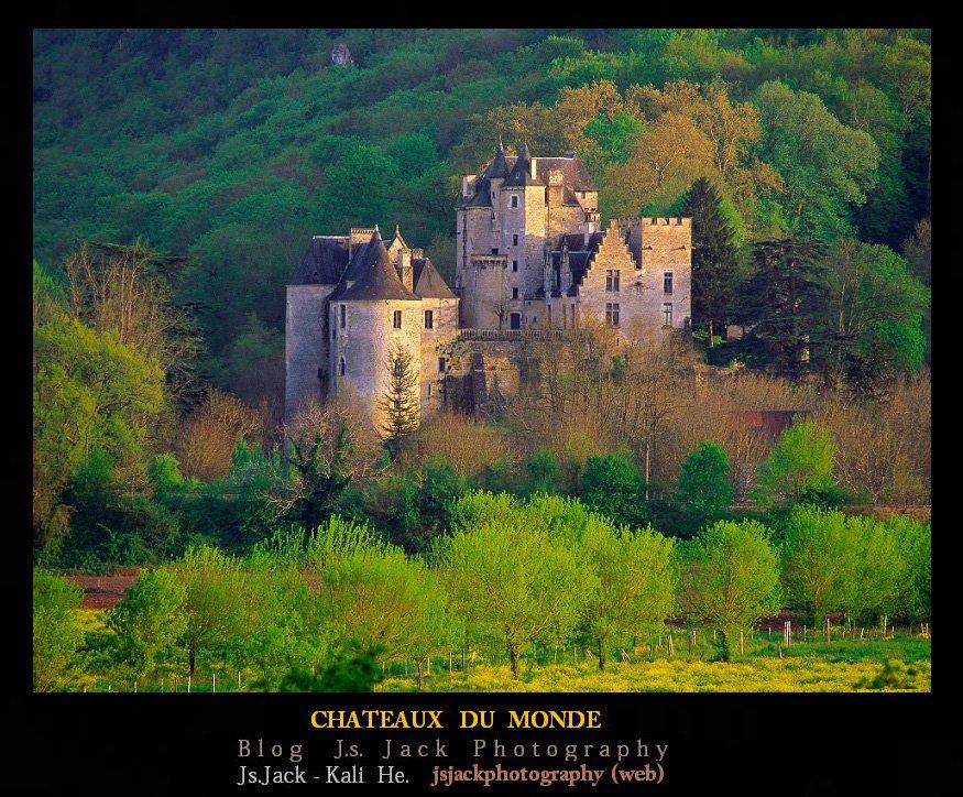 Châteaux du Monde, /    Blog.Js.Jack.Photography dans Châteaux du Monde chateau-01