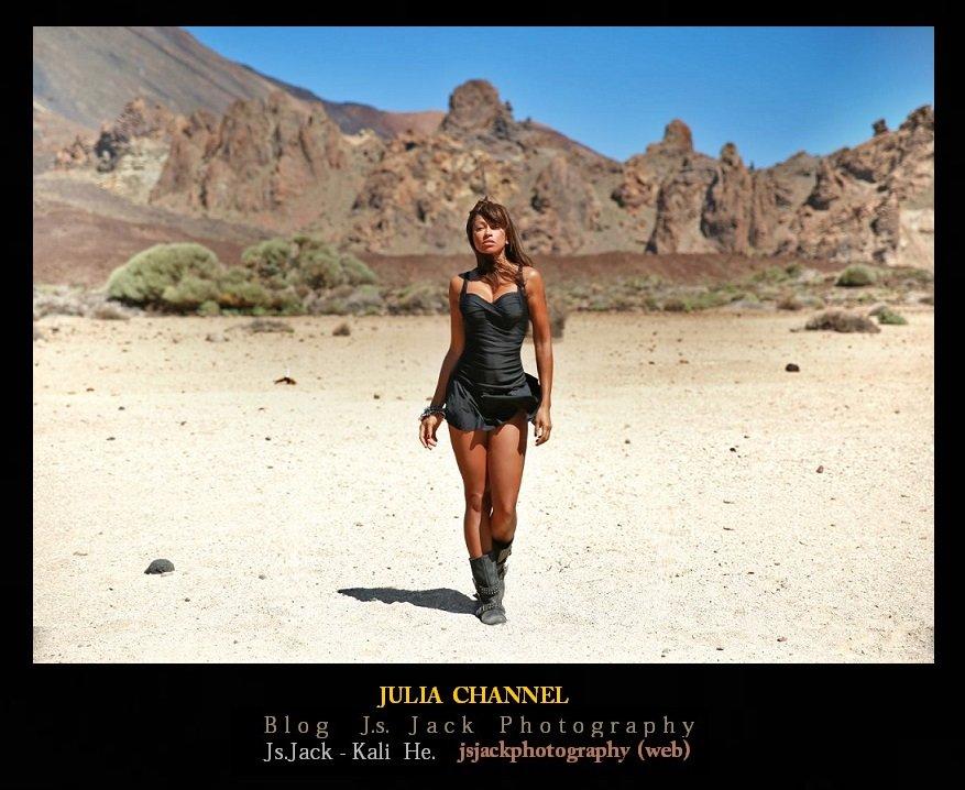 Julia Channel, (Julia Sow) /   Blog.Js.Jack.Photography dans Célébrités julia-channel