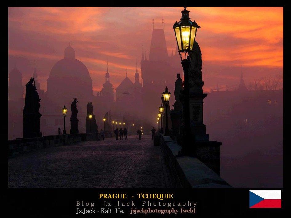 Tchéquie Pictures, Prague, /  Blog.Js.Jack.Photography dans Tchéquie Pictures paysage-prague