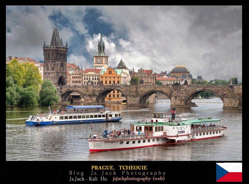 Tchéquie Pictures, Pragues, /   Blog.Js.Jack.Photography dans Tchéquie Pictures prague-tchequie-1