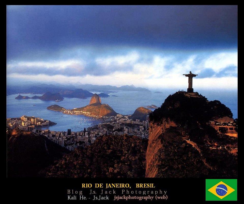 Brésil Pictures, Rio de Janeiro,  /  Blog.Js.Jack.Photography dans Brésil Pictures rio-dei-janeiro