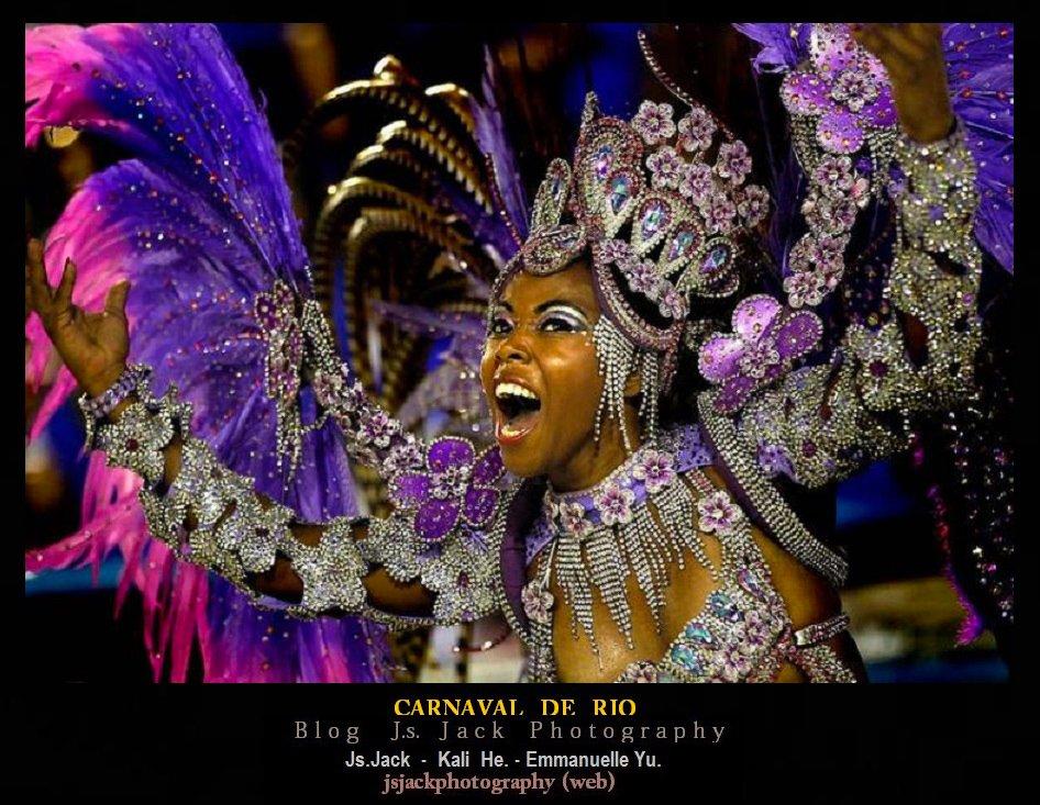 Carnaval Rio 400