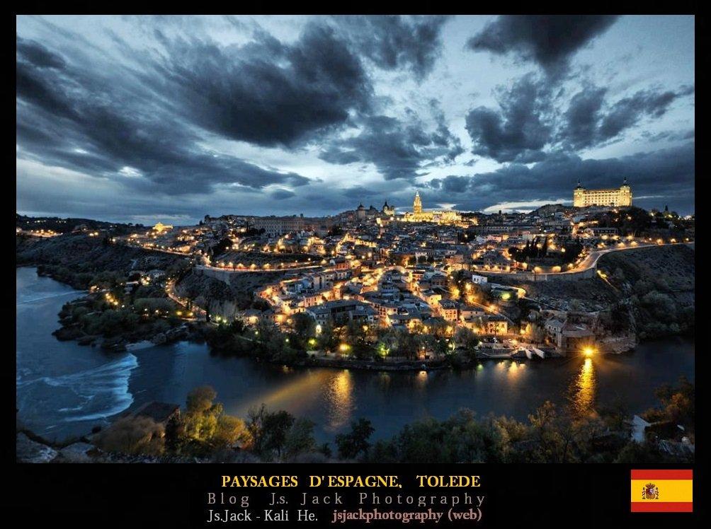 Espagne Pictures, Tolède, /   Blog.Js.Jack.Photography dans Espagne pictures espagne-tolede