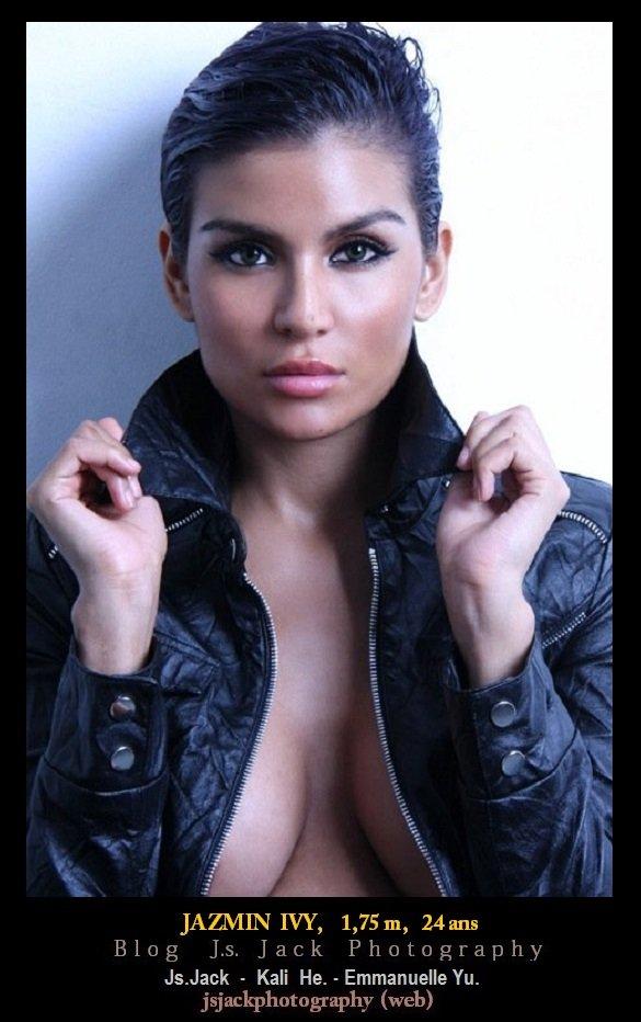 Jazmin Ivy
