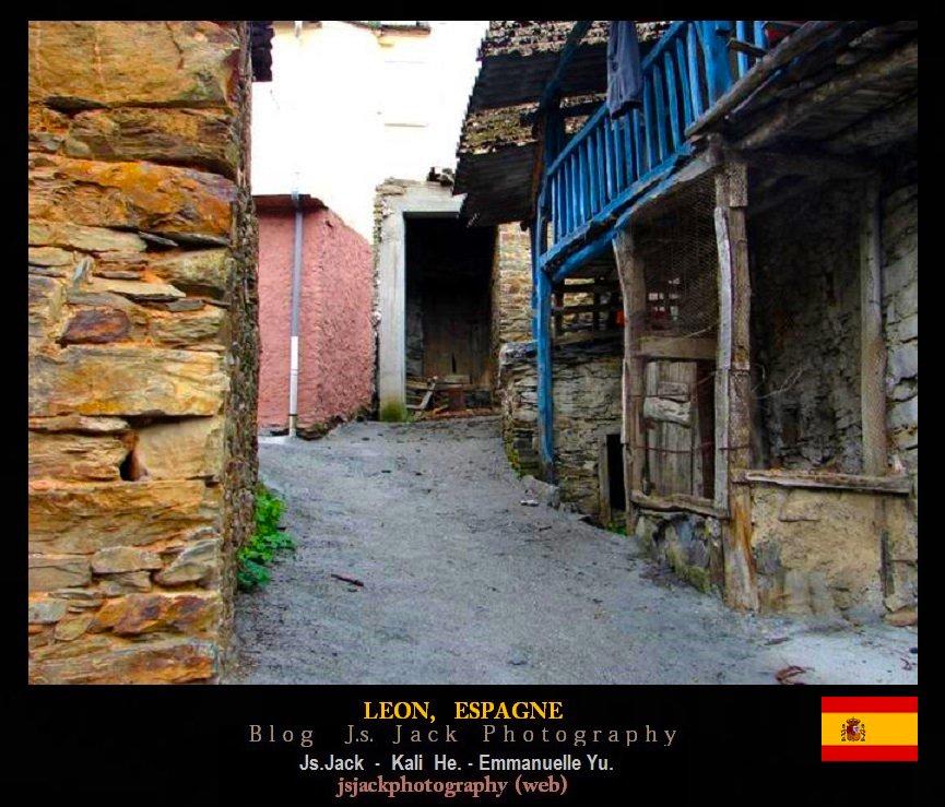Léon Espagne 1