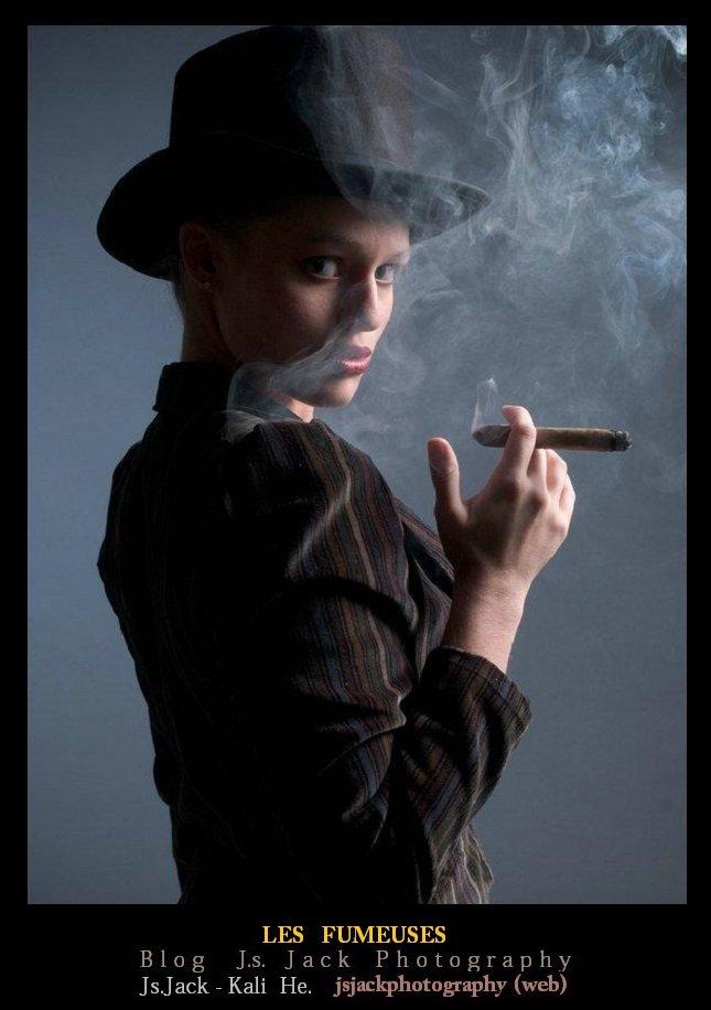 Les fumeuses, /  Le tabac nuit gravement à la santé ! /   Blog.Js.Jack.Photography dans Les fumeuses les-fumeuses