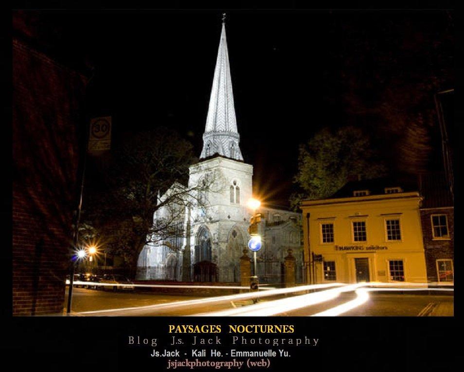 Paysages nocturnes 12