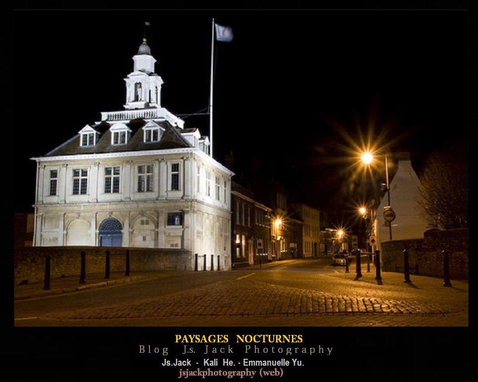 Paysages nocturnes 13