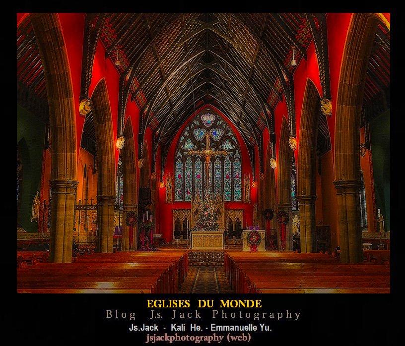 Eglises monde C1