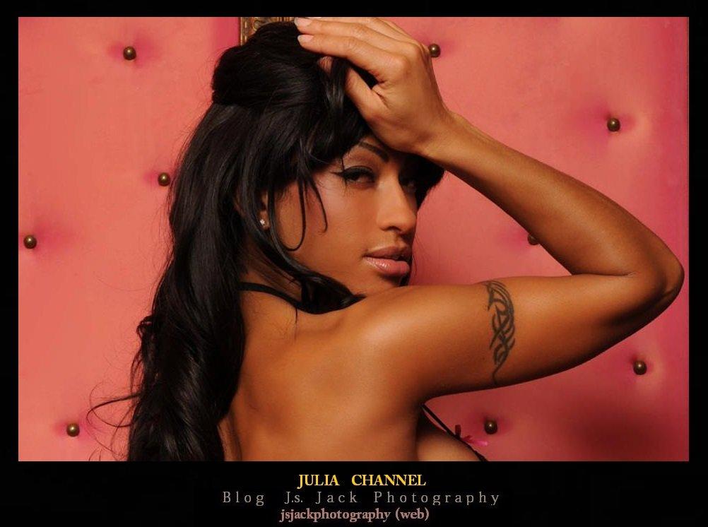 Julia Channel 55