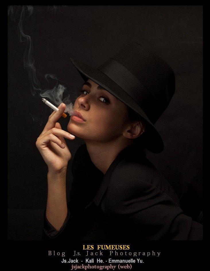 Les fumeuses 001