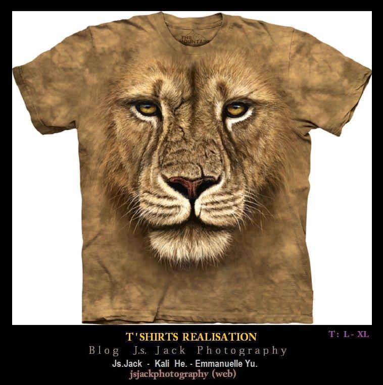 T-shirt 001