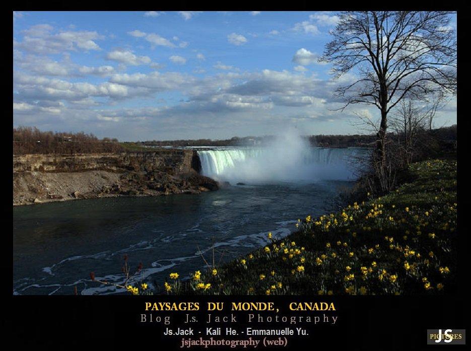 Paysages Monde Canada 01