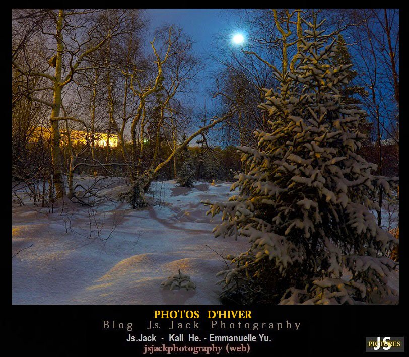 Photos Hiver 96