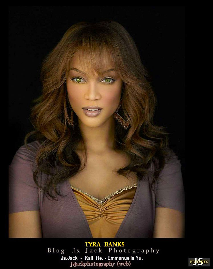 Tyra Banks 01