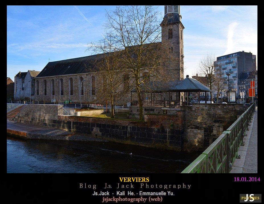 Verviers 111