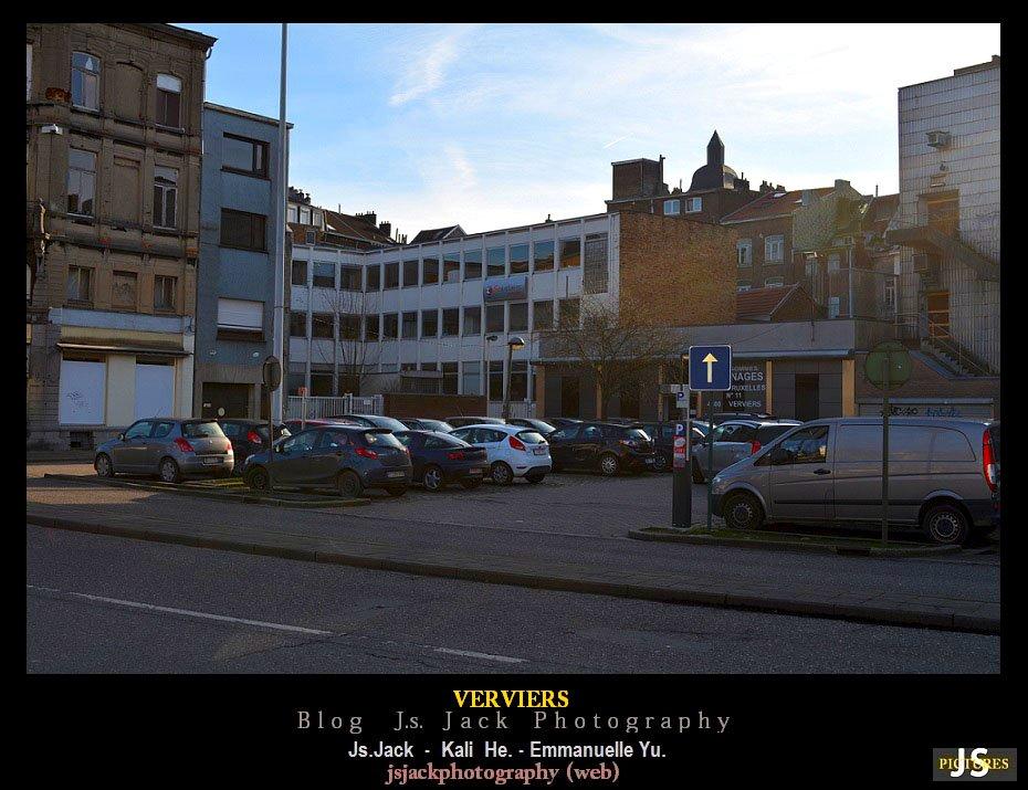 Verviers 50