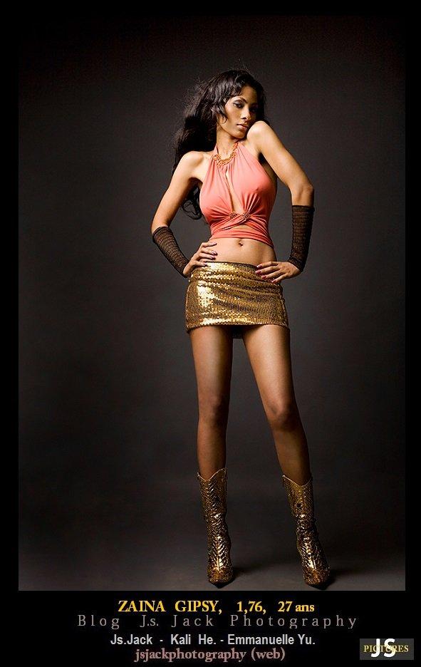 Zaina Gipsy 001