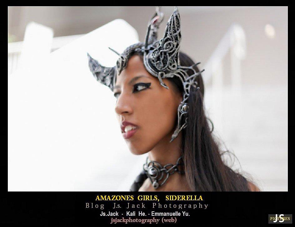 Amazones Girls B0