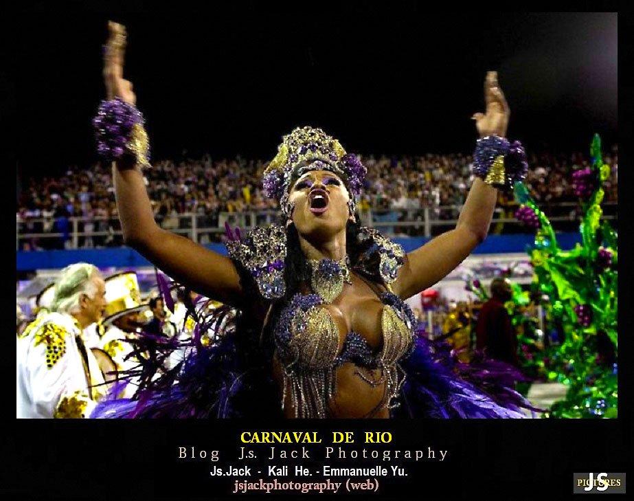 Carnaval de Rio 950