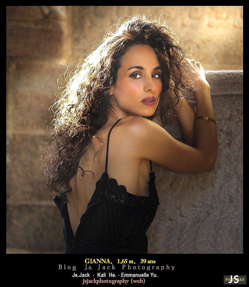 Gianna 001