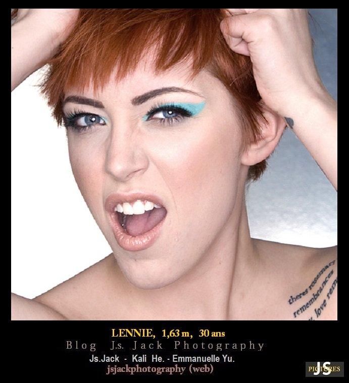 Lennie 001