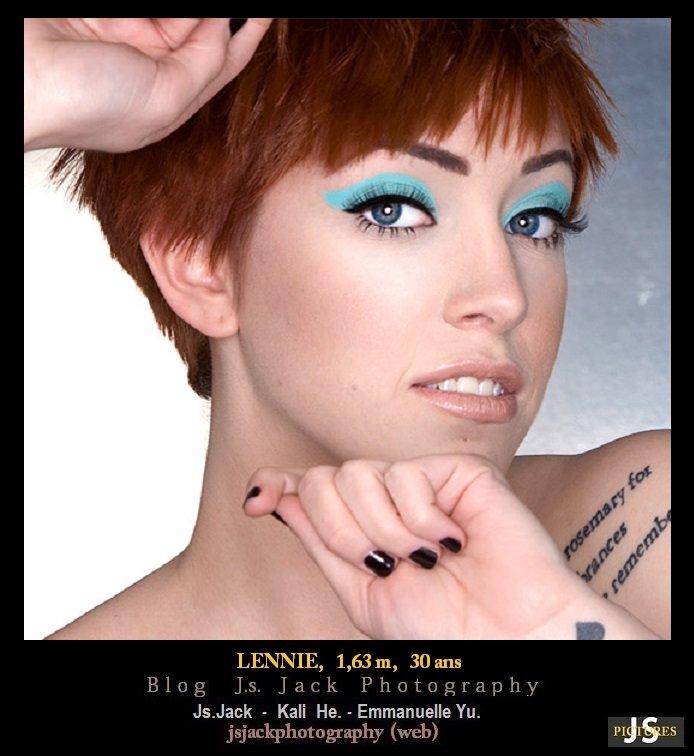 Lennie 002