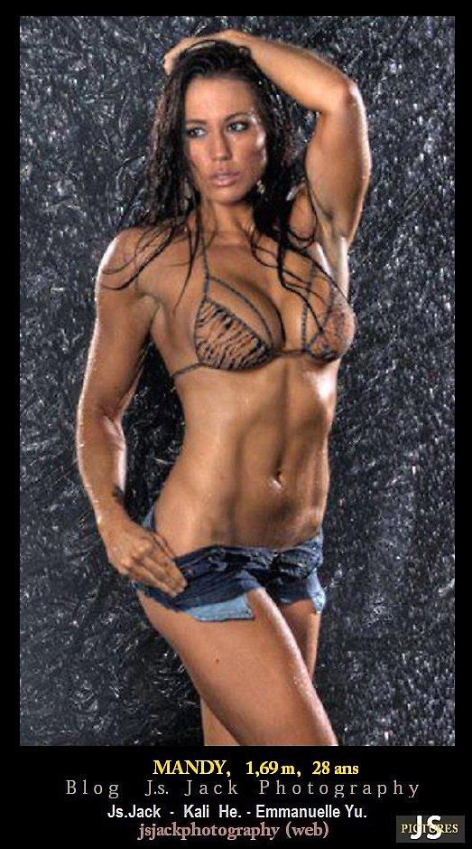 Mandy Fitness 01