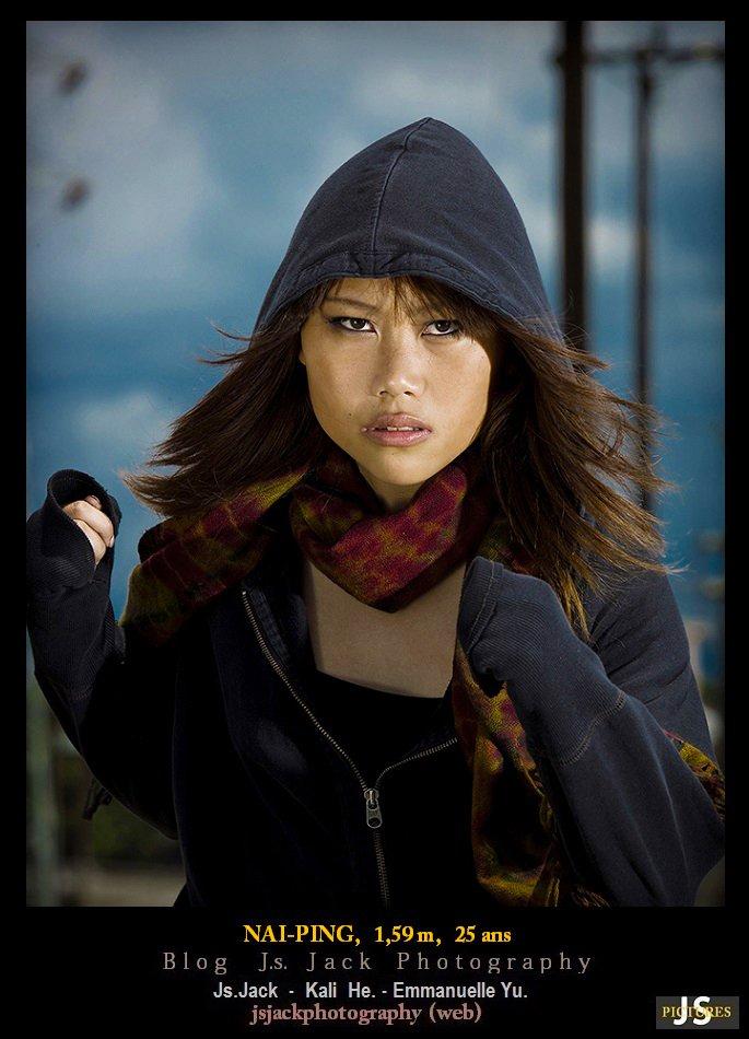Portraits Nai Ping
