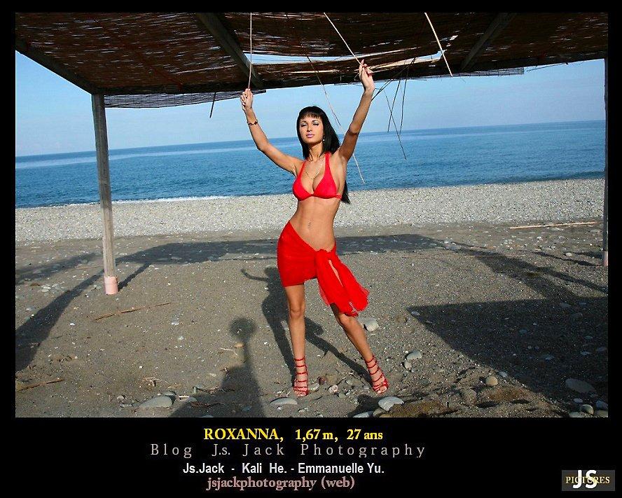 Roxanna, 001