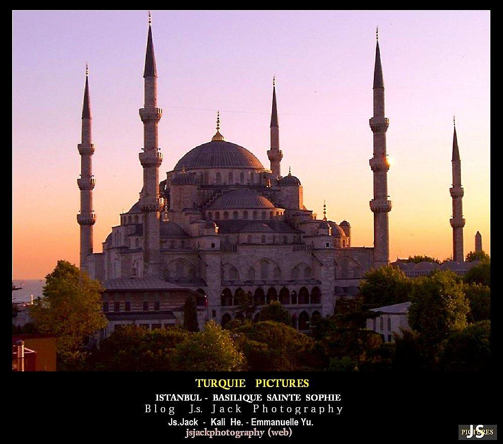 Turquie Pictures  Istanbul