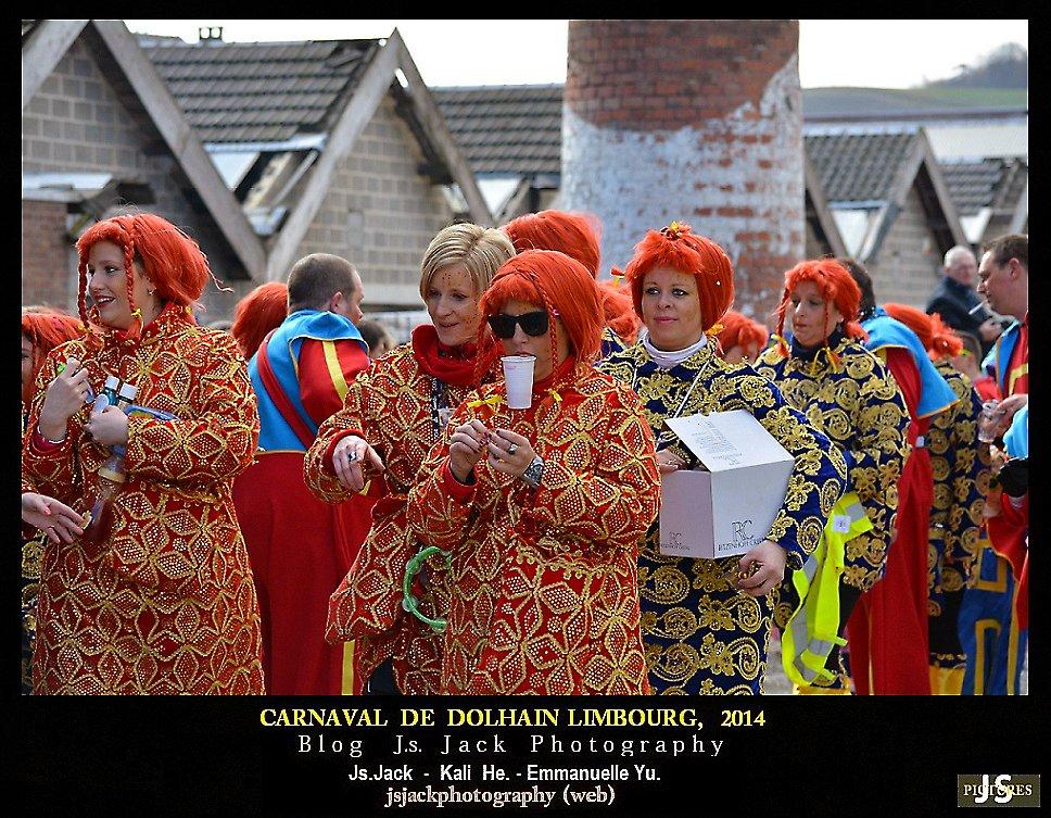Carnaval Dolhain Limbourg 017