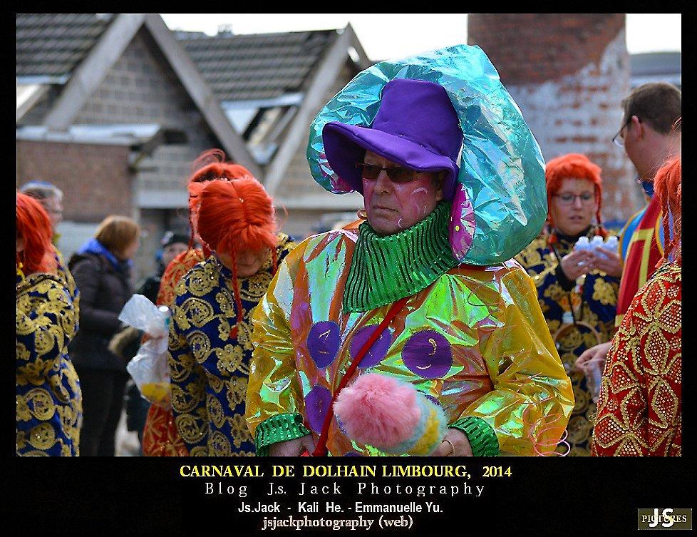 Carnaval Dolhain Limbourg 019