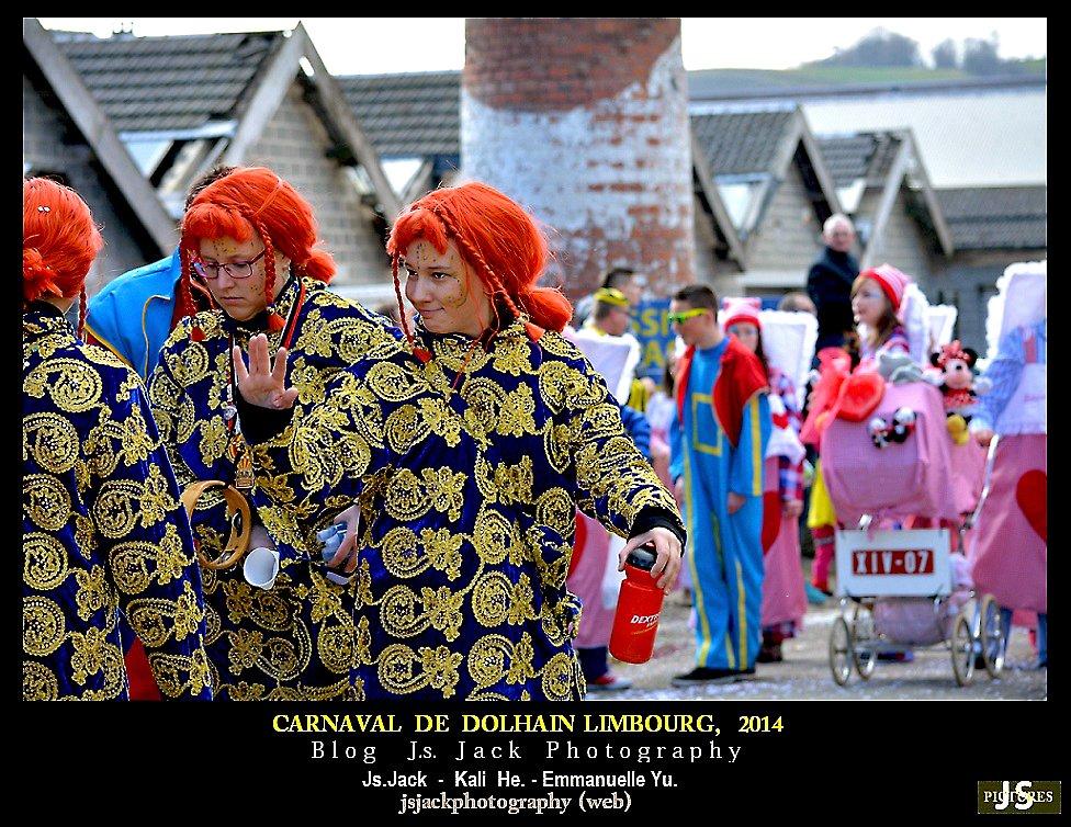 Carnaval Dolhain Limbourg 020