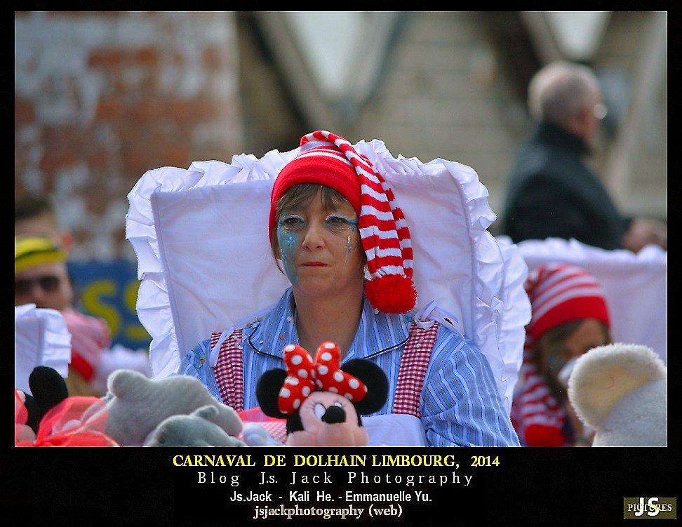 Carnaval Dolhain Limbourg 021