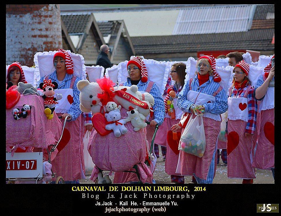 Carnaval Dolhain Limbourg 022