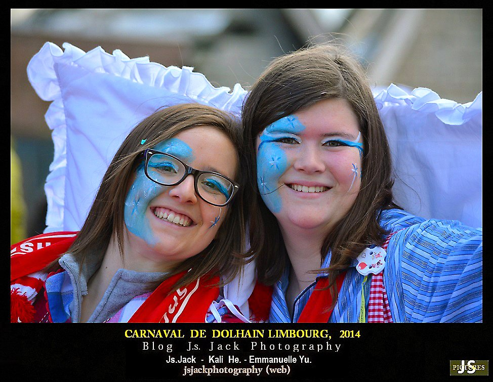 Carnaval Dolhain Limbourg 026