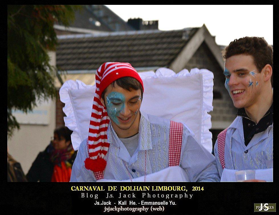 Carnaval Dolhain Limbourg 027