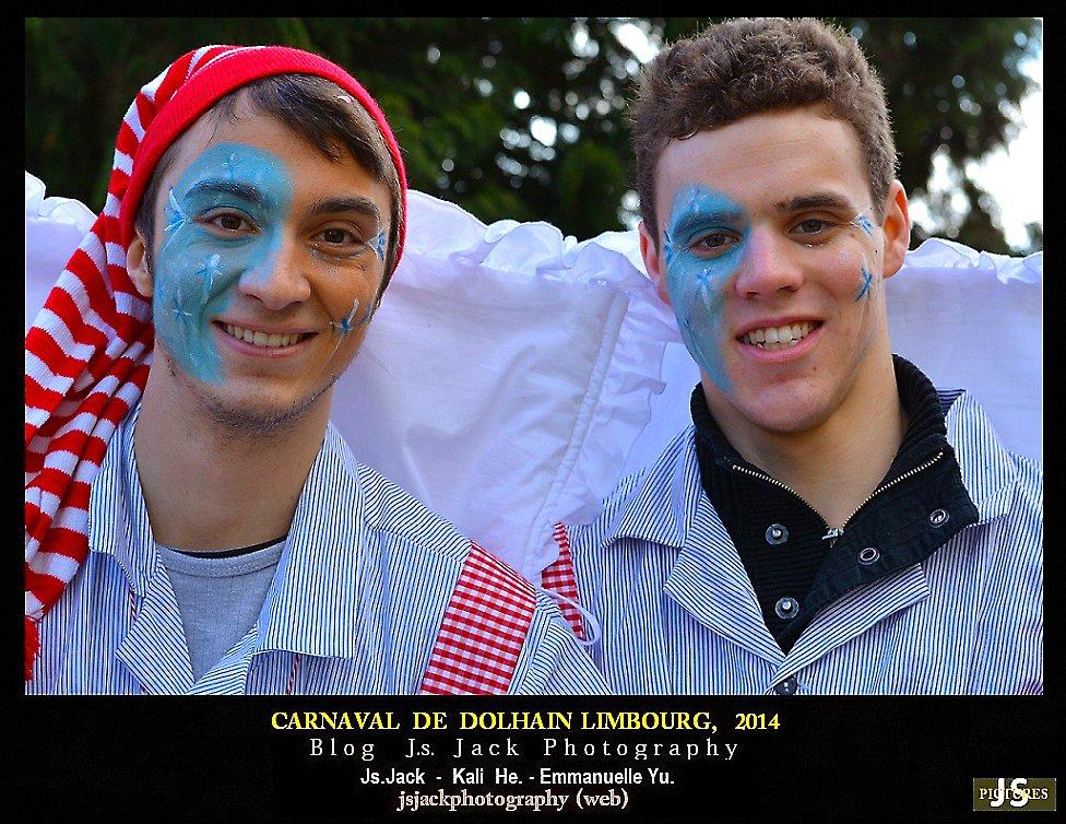 Carnaval Dolhain Limbourg 028