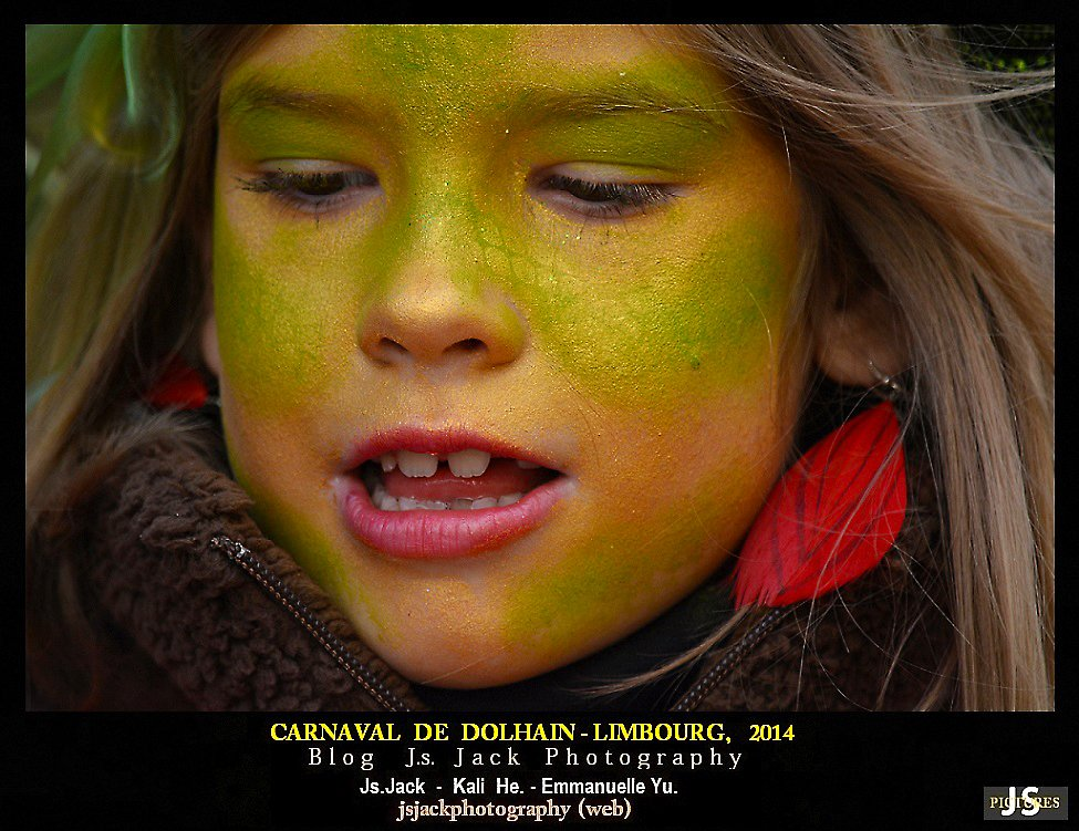 Carnaval Dolhain limbourg 032