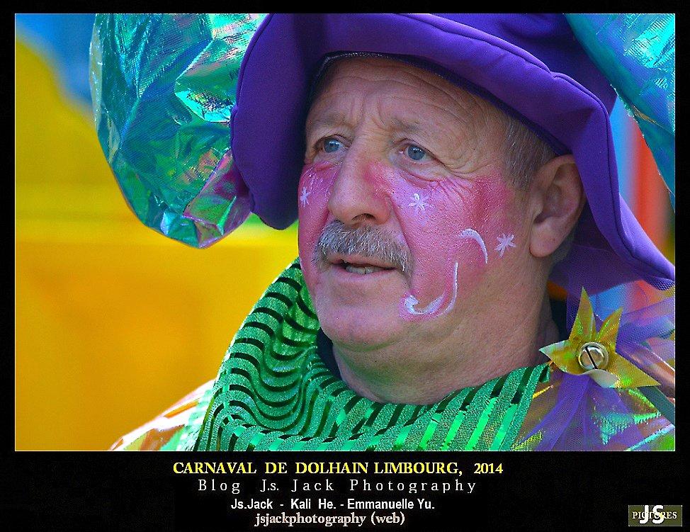 Carnaval Dolhain Limbourg 036