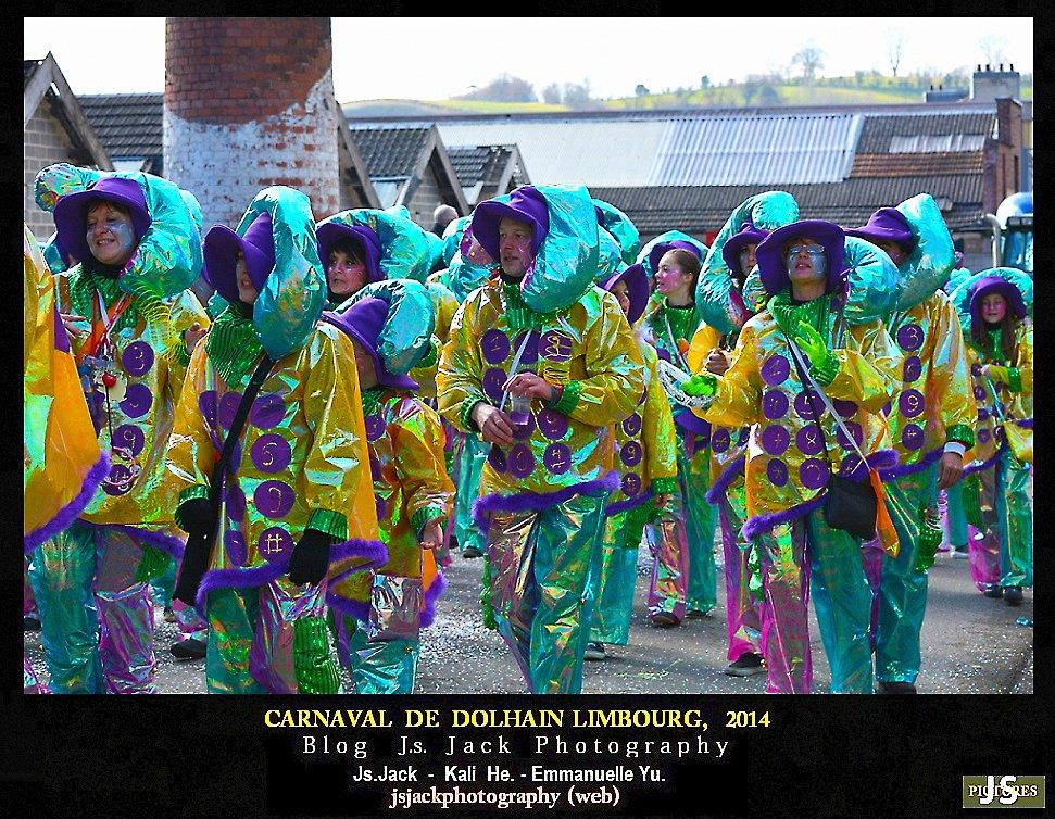 Carnaval Dolhain Limbourg 037
