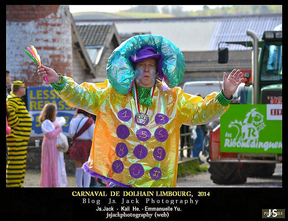 Carnaval Dolhain Limbourg 041
