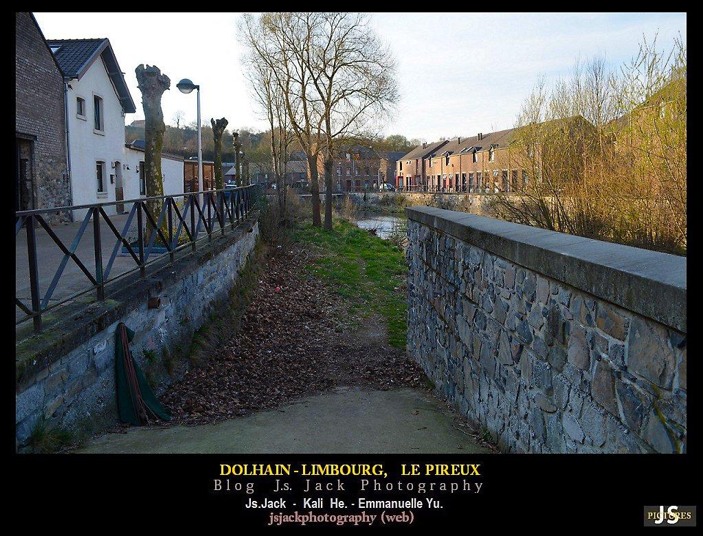 Dolhain Limbourg  Le Pireux 02